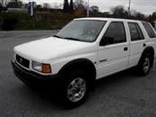 HONDA Sporting Utility Vehicle - SUV PASSPORT 1997